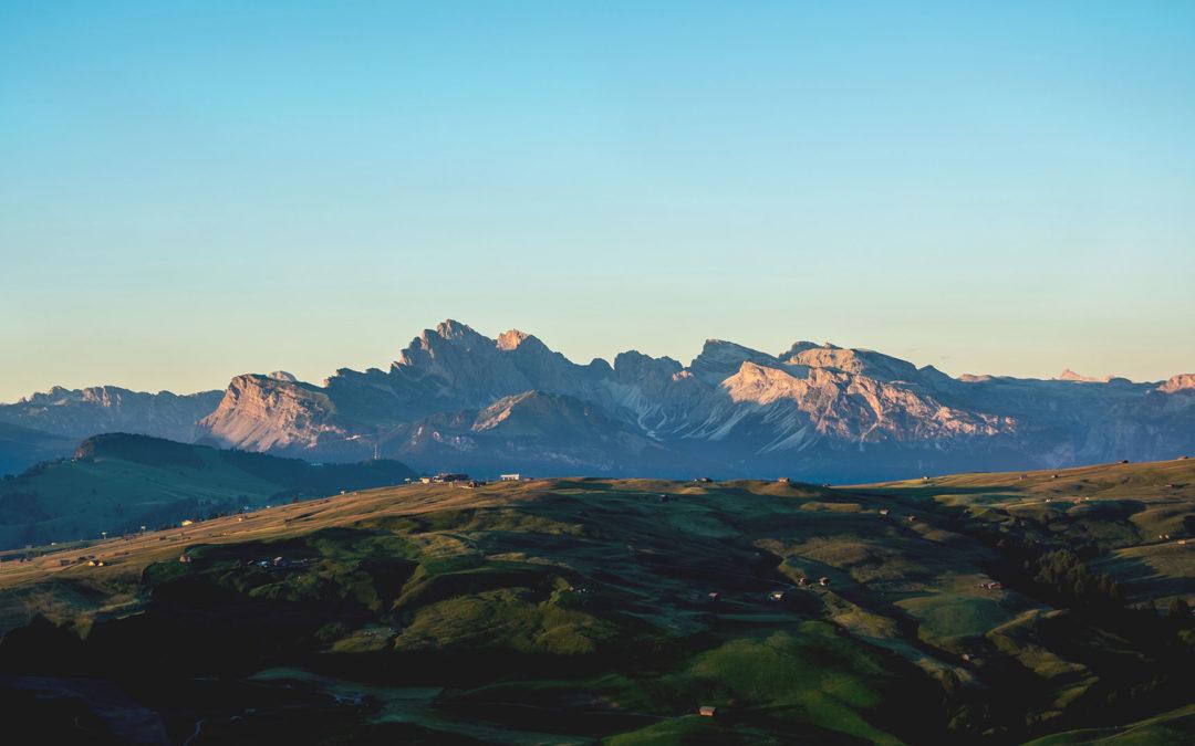 Musikvideo in Südtirol